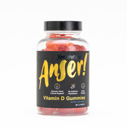 Vitamin D Gummies (30-day supply)