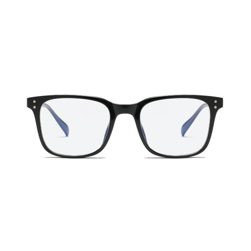 Blue Light Blocking Glasses for Computer - Baron - Teddith Blue Light Blocking Glasses for Computer Gaming Anti Glare Reduce Eye Strain Screen Glasses