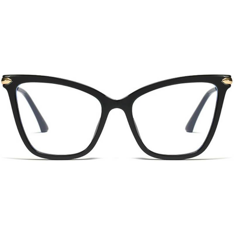 Blue Light Blocking Glasses for Computer Gaming Reading - Foxy