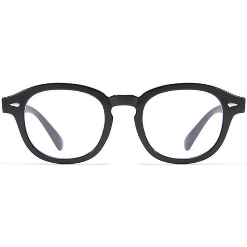 Blue Light Blocking Glasses for Computer Gaming Reading - Luise