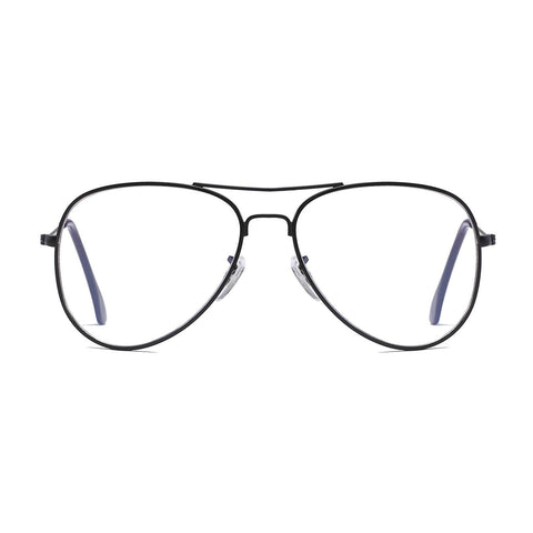 Blue Light Blocking Computer Gaming Glasses - Alfie