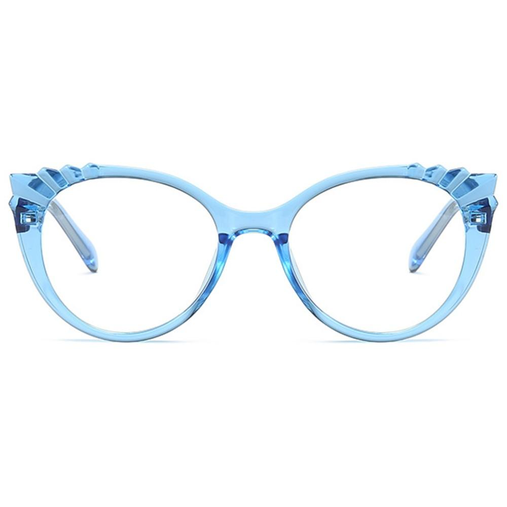 Blue Light Glasses for Computer Reading Gaming - Ella