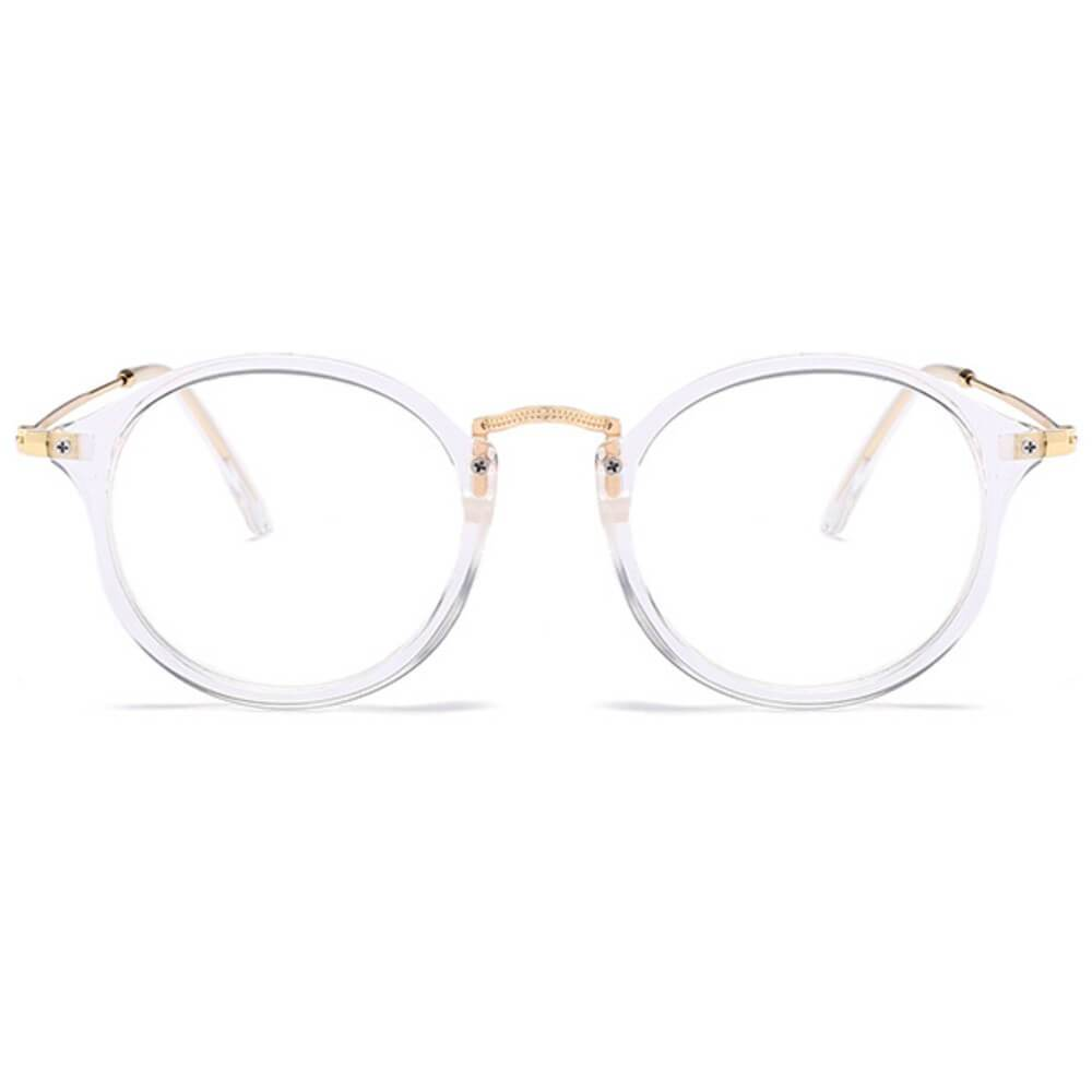 Blue Light Blocking Computer Glasses for Women - Bella - Key Eyewear