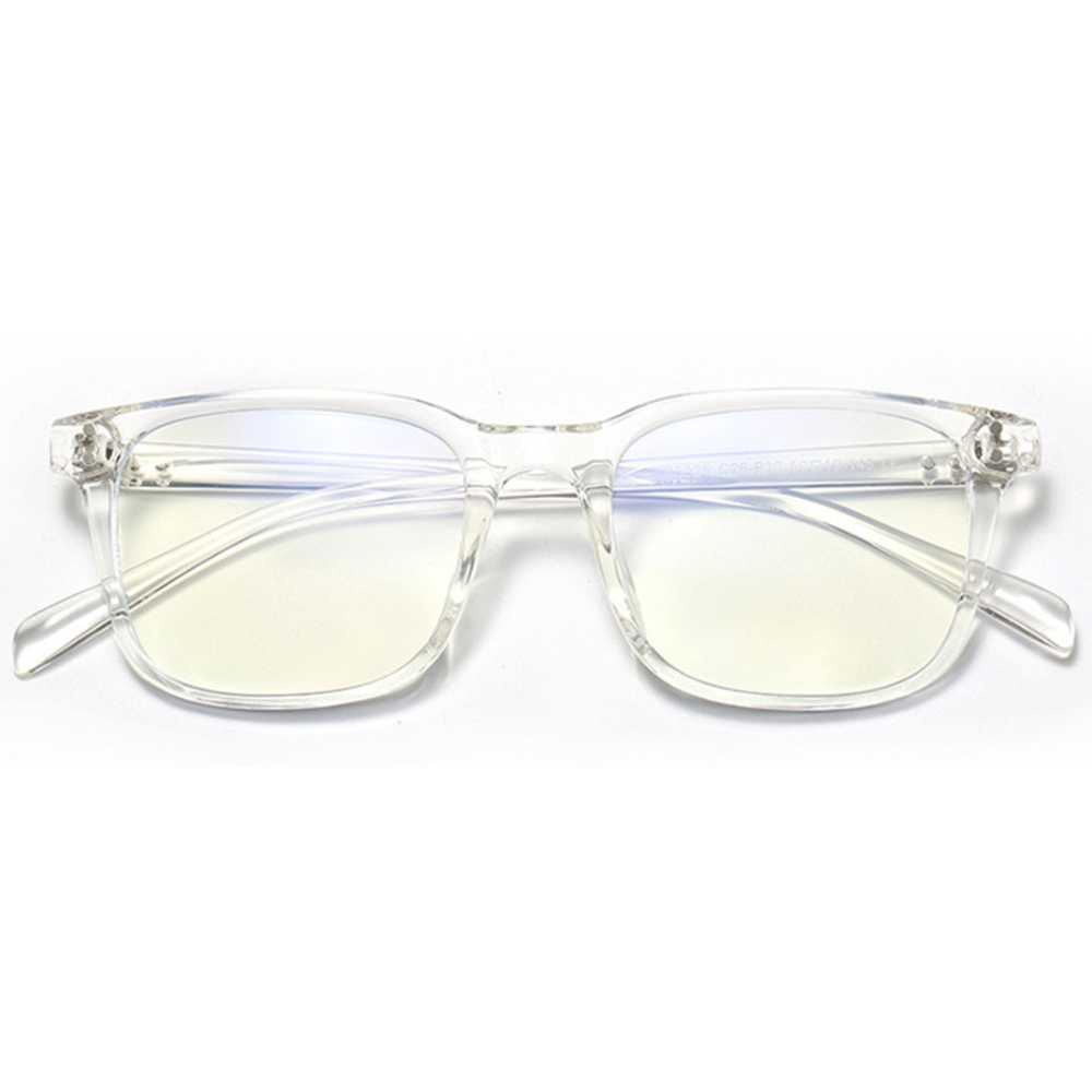 Blue Light Blocking Glasses for Computer - Baron