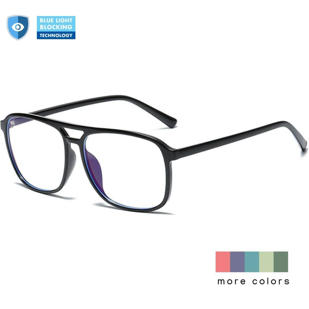 Blue Light Glasses for Computer Reading Gaming - Apollo