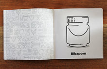 Load image into Gallery viewer, Pin Pan Pun Bundle: The Book & El Coloring Book
