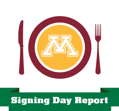 2019 Signing Day Report with P.J. Fleck - Member