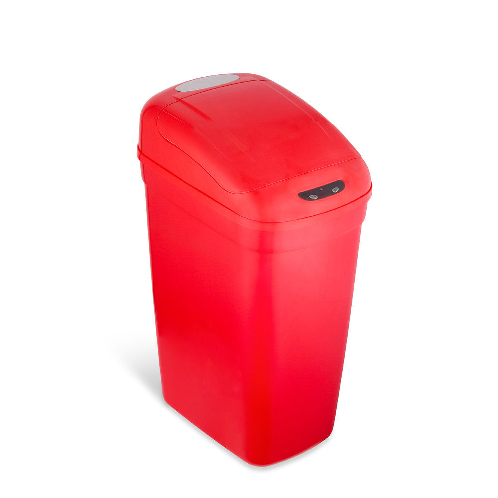Slim Motion Sensor Trash Can 5.3 Gallon