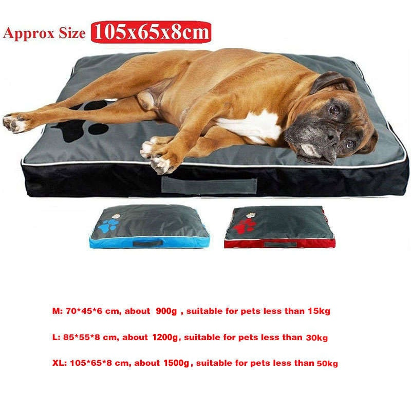 Bed Cushion for Dogs and Cats