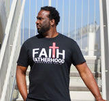 Faith And Fatherhood Tee