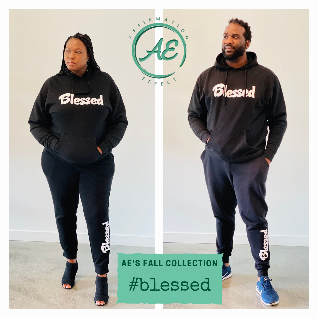 Shop Affirmation Effect's Fall & Winter Collection