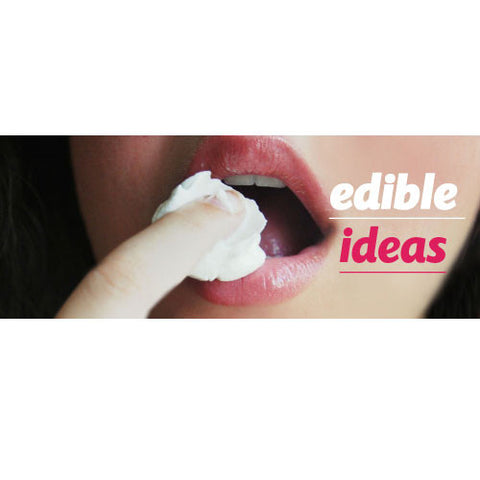 Edible Ideas