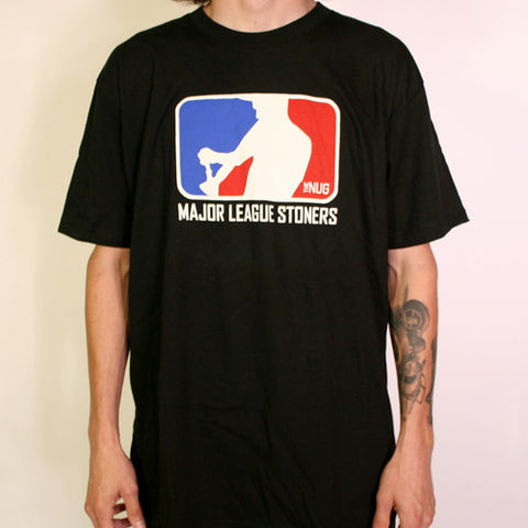 TheNug Major League Stoner Tee
