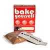 Bake Yourself (4 servings)