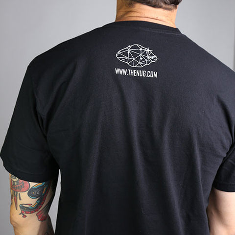 TheNug Men's Logo Tee