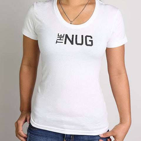 TheNug Women's Logo Tee