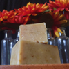 Orange Blossom and Honey Beer Soap