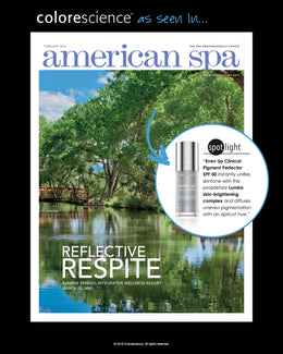 American Spa spotlight