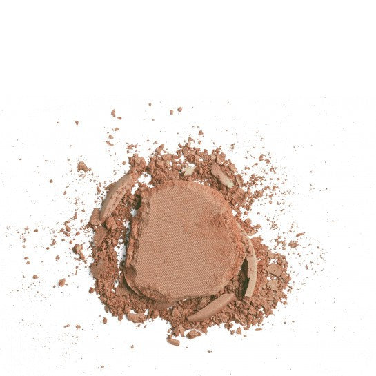 Morning Glow Illuminator pressed powder || all