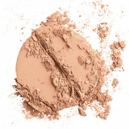 Natural Finish Pressed Foundation SPF 20 pressed powder