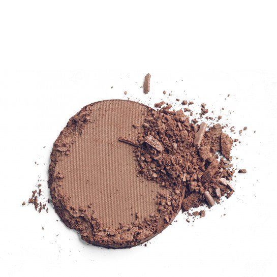 Pressed Mineral Bronzer pressed powder || all