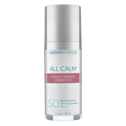 All Calm® Clinical Redness Corrector SPF 50