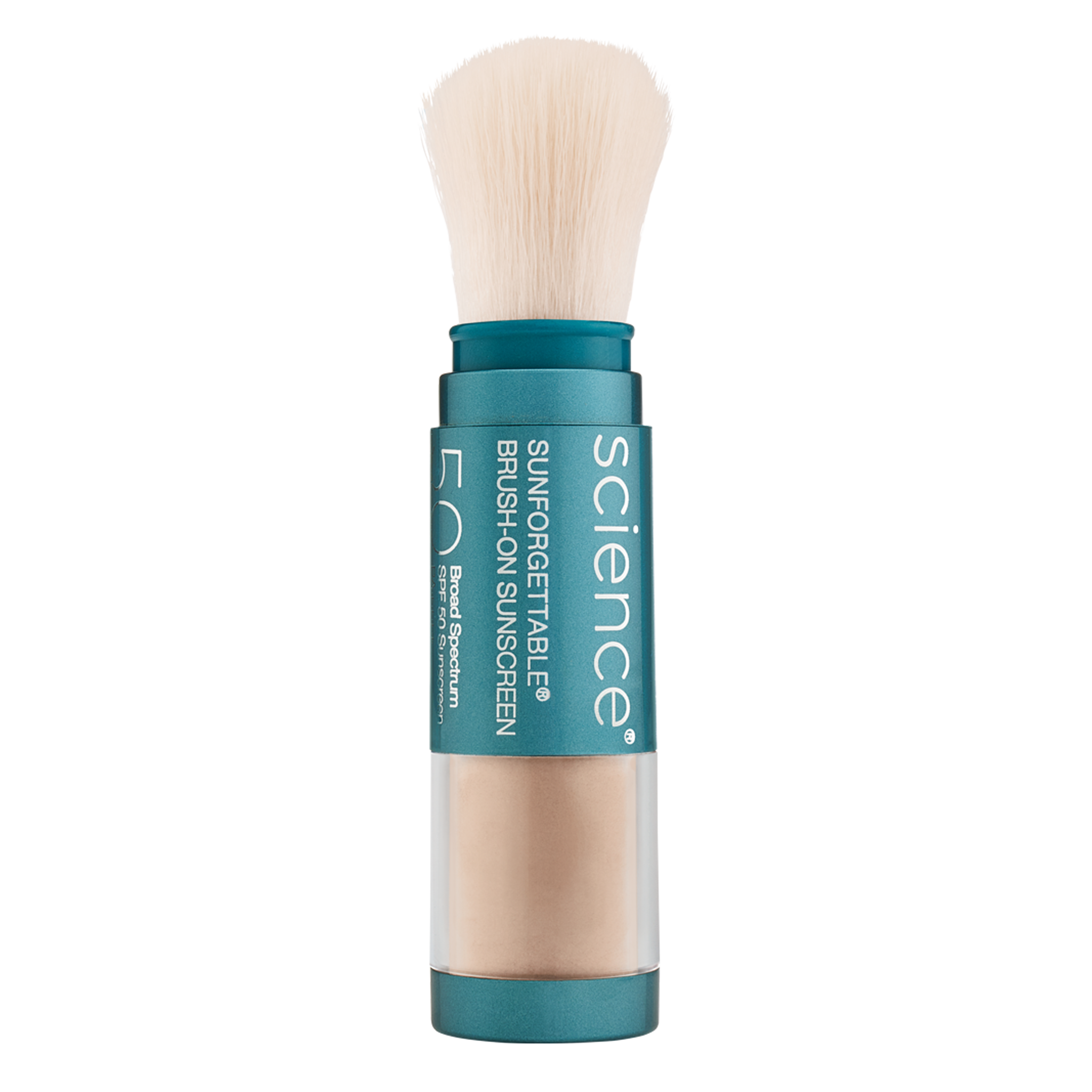 Sunforgettable® Total Protection™ Brush-On Shield SPF 50 || Medium