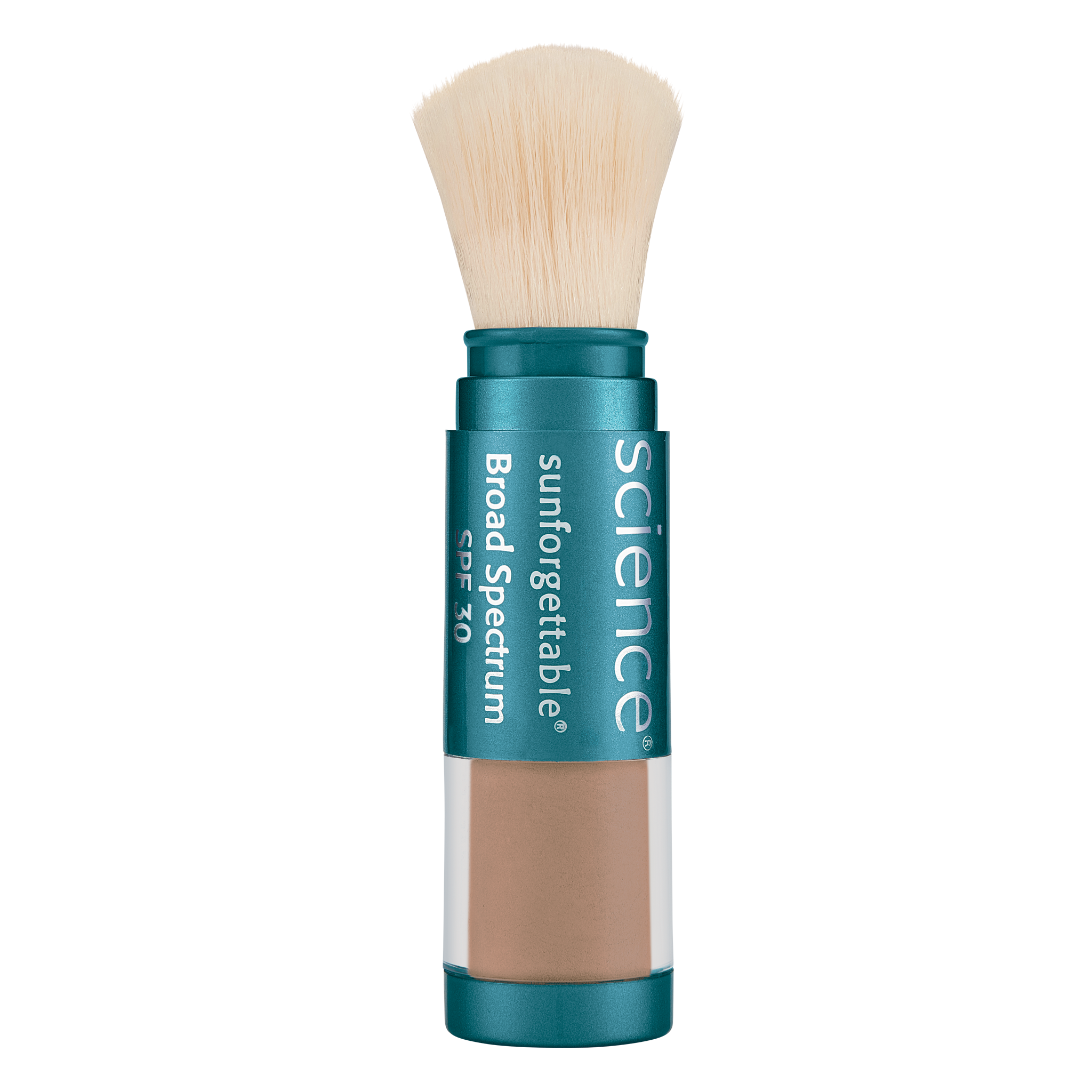 Sunforgettable® Brush-on Sunscreen SPF 30 || Deep