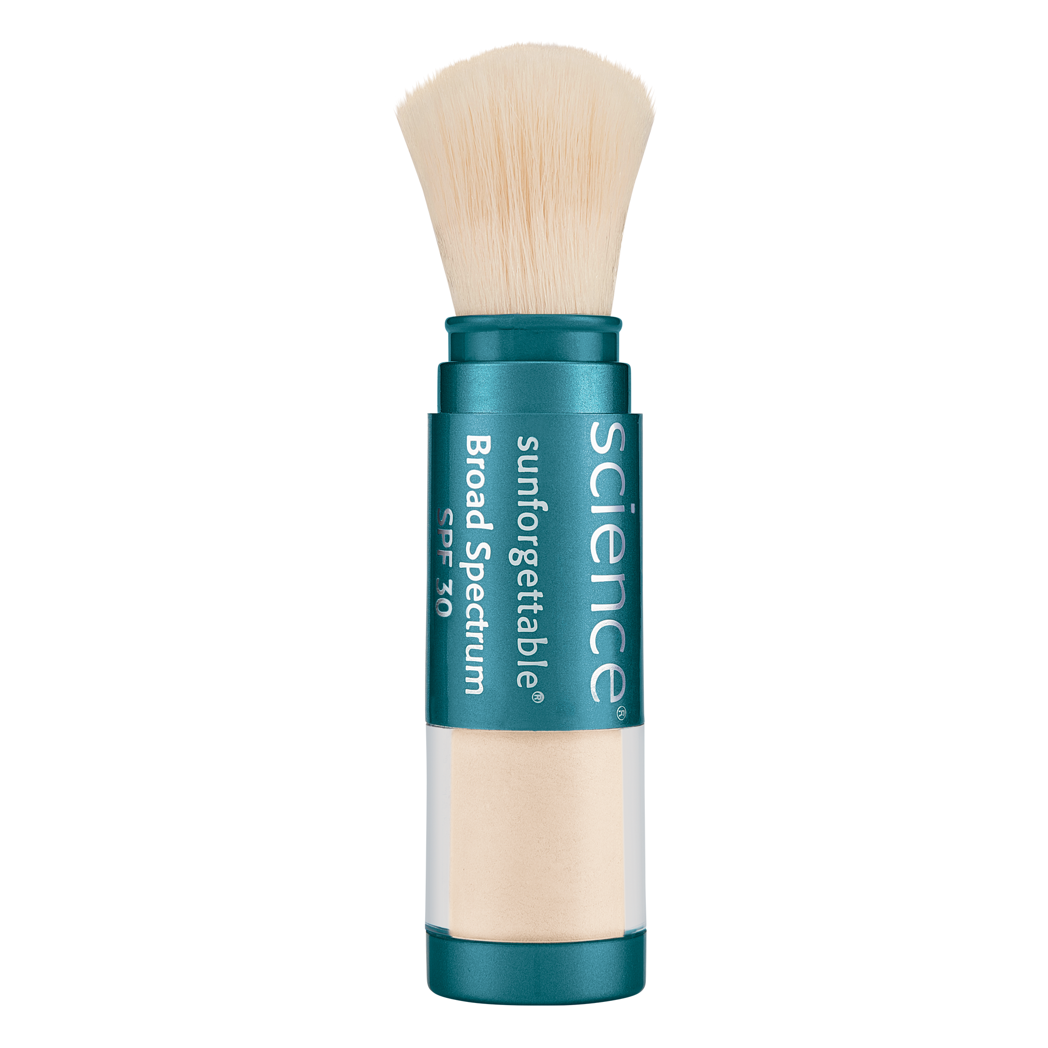 Sunforgettable® Brush-on Sunscreen SPF 30 || Fair