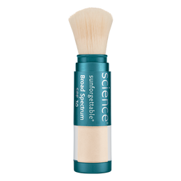 Sunforgettable® Brush-on Sunscreen SPF 30