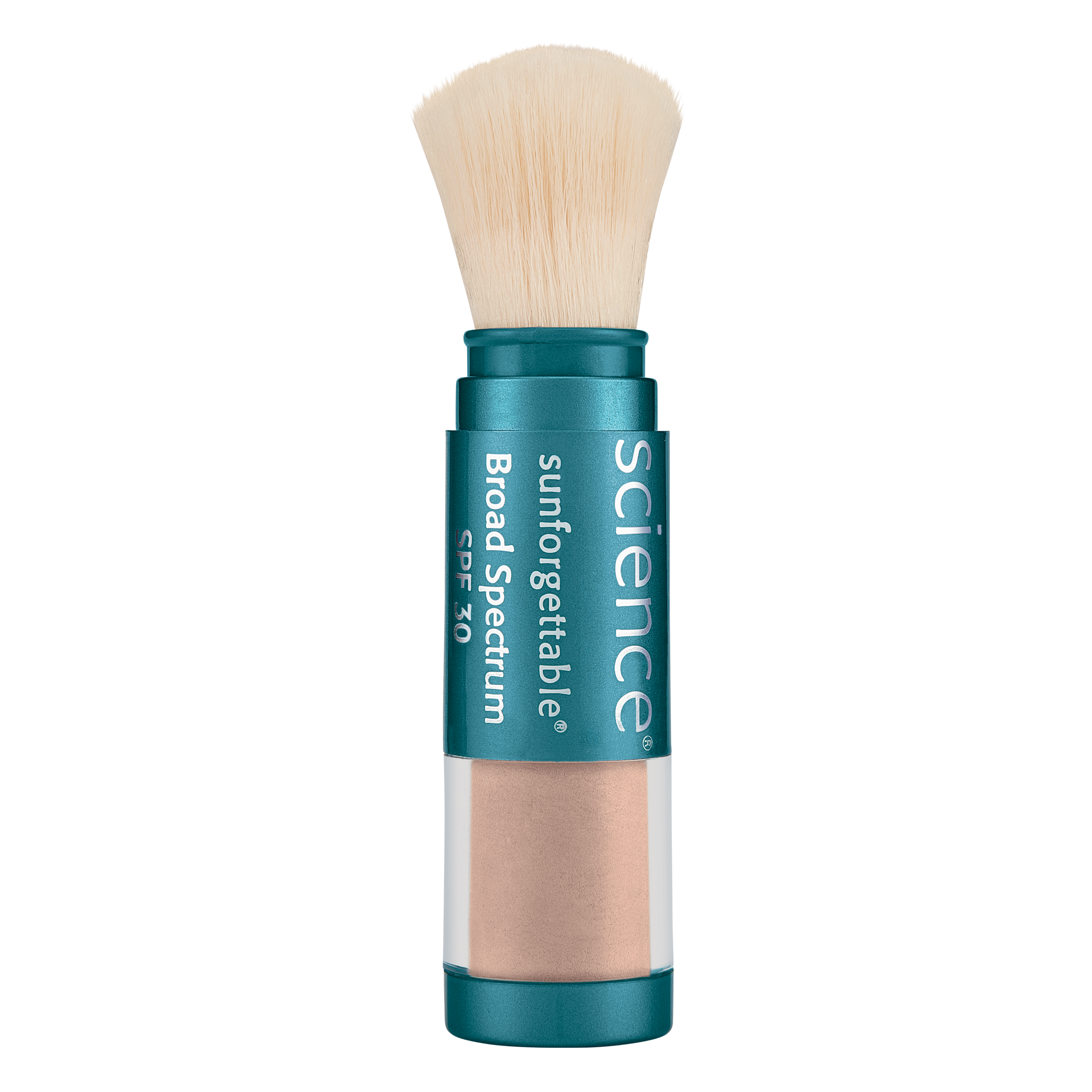 Sunforgettable® Brush-on Sunscreen SPF 30 || Medium