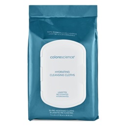 Hydrating Cleansing Cloths