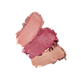 Berry, Blush and Bronze formulas of Sunforgettable® Total Protection™ Color Balms SPF 50