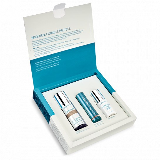Even Up® Corrective Kit For Pigmentation || all