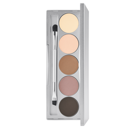 Eye & Brow Palette
