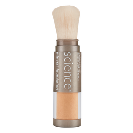Loose Mineral Foundation Brush SPF 20