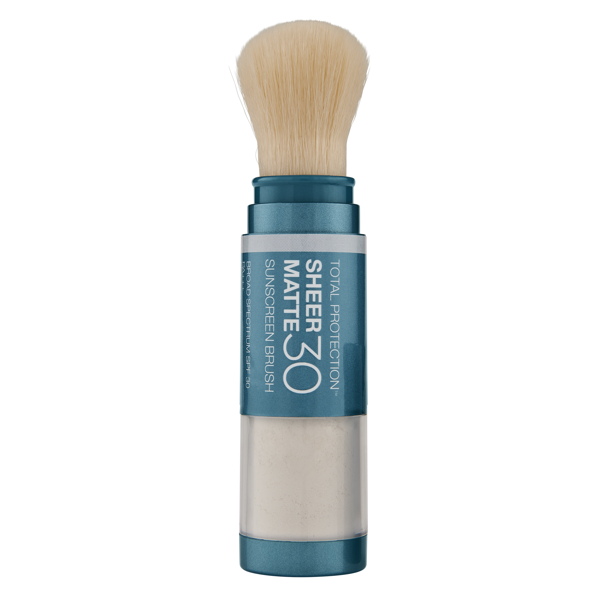 Sunforgettable® Total Protection™ Sheer Matte SPF 30 Sunscreen Brush || all