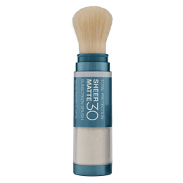 Sunforgettable® Total Protection™ Sheer Matte SPF 30 Sunscreen Brush