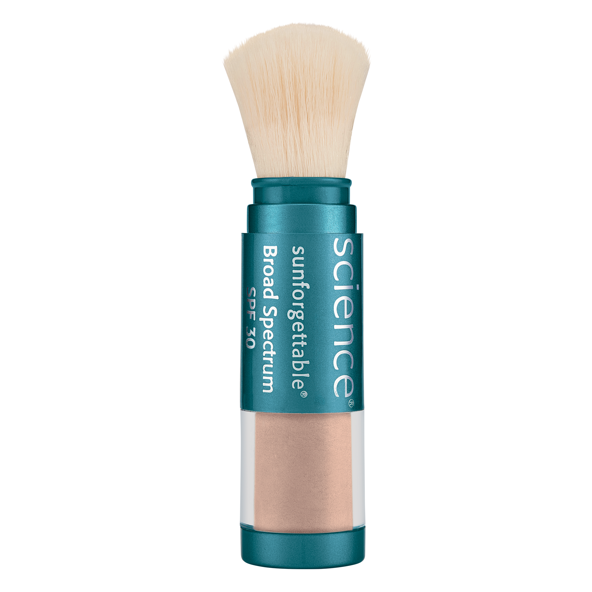 Sunforgettable® Brush-on Sunscreen SPF 30 || hide