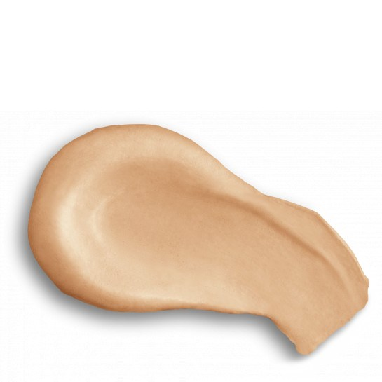 Tint du Soleil™ SPF 30 Whipped Foundation swatch || Light