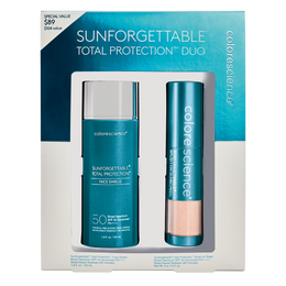 Sunforgettable® Total Protection™ Duo Kit SPF 50