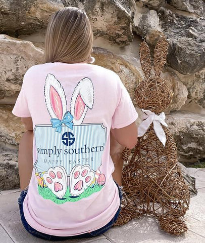 Simply Southern Easter T-Shirt