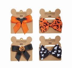 Halloween Dog Bows by Mud Pie - Choice of Style