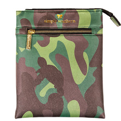 Camo Crossbody by Simply Southern