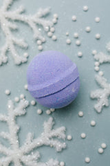 Cottage Garden Bath Bombs in Sugar Plum Fairy (Ships in 1-2 Weeks) - 11/19