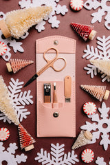 Holiday Getaway Mini Manicure Set (Ships in 1-2 Weeks) - 11/27