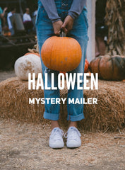 Halloween Mystery Mailer by Prep Obsessed
