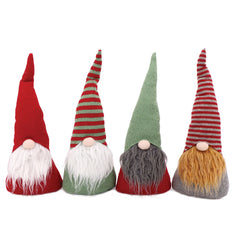 Gnome Figurines - Choice of Color