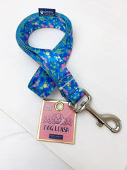 Tropical Printed Dog Leash by Simply Southern