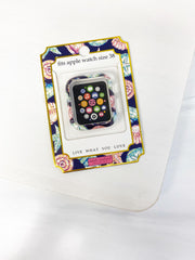 Apple Watch 38mm Screen Bumper by Simply Southern - Shells